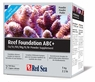 Red Sea Reef Foundation ABC+ Supplement (Ca/Sr/KH/Mg/K/Br) - 1kg