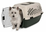 Remington Pet Kennel, 26-Inch for Pets 20 to 25-Pound, Beige/Remington Green