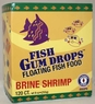 San Francisco Bay Brand Gumdrop Brine Shrimp 120 count