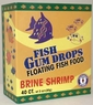 San Francisco Bay Brand Gumdrop Brine Shrimp 40 count