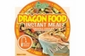 San Francisco Bay Brand Healthy Herp Instant Meal Dragon Adult .20oz