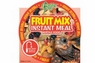 San Francisco Bay Brand Healthy Herp Instant Meal Fruit Mix .21oz