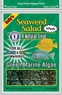 San Francisco Bay Brand Seaweed Salad Green 4ct