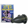 SCWD Wavemaker - Switching Current Water Director (Squid) - 1 inch