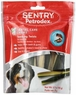 Sentry Petrodex VS Puppy Teething Twists, 3.7-Ounce