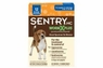SENTRY HC WormX Plus Small Dog 12ct