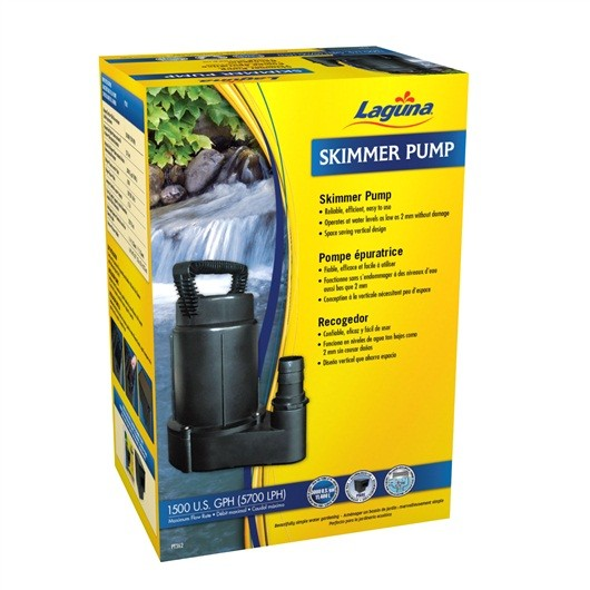 Offers Skimmer Pump 1500 From Laguna Pond From Laguna Pond And Product