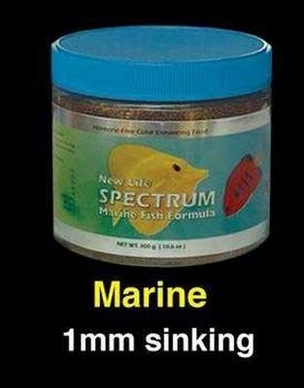 Spectrum Marine Formula 1mm Sinking 2000gm