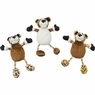 Spot Ethical Wild Things 10in Dog Toy Assorted Styles and Colors