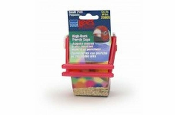 Lee's High-Back Perch Cup Small 2pk