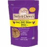 Stella And Chewy'S Freeze Dried - Feline Freeze Dried Chick, Chick, Chicken Dinner, 24 Pack Of 0.8 Oz Case