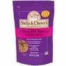 Stella And Chewy'S Freeze Dried - Feline Freeze Dried Yummy Lickin' Salmon And Chicken 12 Oz, 12 Oz Pack