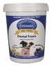Stewart Pro-Treat Dental Treats, 14-Ounce, Blueberry