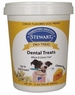 Stewart Pro-Treat Dental Treats, 14-Ounce, Cheese