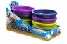 Super Pet Cool Crock, Assorted Colors, Large, 8 Pack Display