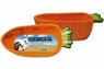 Super Pet Vege-T-Bowl Carrot