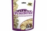 PureBites 100% USDA Freezed Dried Ocean Whitefish Dog Treats 3.7oz