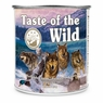 Taste Of The Wild Canine - Can Wetlands Wild Fowl, 12 Pack Of 13 Oz Case