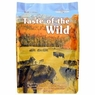 Taste Of The Wild Canine - Dry High Prairie - Venison And Bison, 6 Pack Of 5 Lb Case