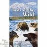 Taste Of The Wild Canine - Dry Pacific Stream - Salmon, 30 Lb Each