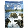 Taste Of The Wild Canine - Dry Pacific Stream - Salmon, 6 Pack Of 5 Lb Case