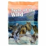 Taste Of The Wild Canine - Dry Wetlands Wild Fowl, 6 Pack Of 5 Lb Case