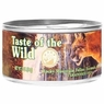 Taste Of The Wild Feline - Can Rocky Mtn Feline - Venison And Smoked Salmon, 24 Pack Of 3 Oz Case
