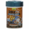 Tetra 77074 TetraPRO Goldfish Crisps for Fishes, 85ml