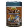 Tetra 77075 TetraPRO Goldfish Crisps for Fishes, 185ml