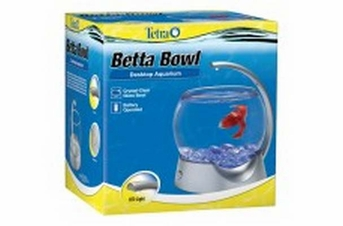 Tetra Betta Bowl Silver