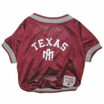 Texas A&M Aggies Jersey Medium