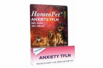 HomeoPet Anxiety TFLN bottle 15ml