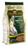 Tropican Lifetime Maintenance Cockatiel Granules, 8 lb, handle bag, From Hagen