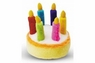 Multipet Birthday Cake 5.5in