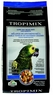 Tropimix Low Fat Parrot Premium Formula, 1.9 lb, standup zip bag, From Hagen