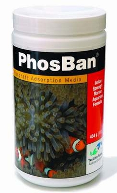 Two Little Fishies PhosBan Phosphate adsorber 454g