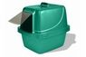Van Ness Sifting Enclosed Cat Pan Extra-Giant