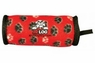VIP Tuffy Junior Log-Red Paw Print