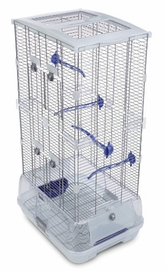 Vision Bird Cage, large, Model L12, From Hagen