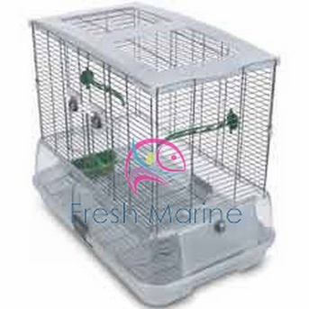 Vision Bird Cage, Medium, Model M01, From Hagen