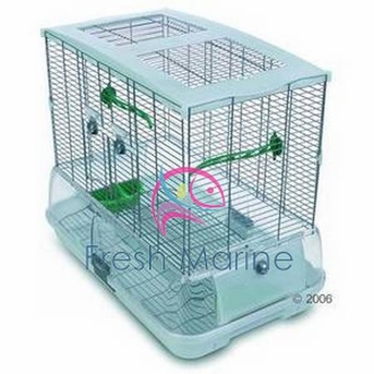 Vision Bird Cage, Medium, Model M11, From Hagen