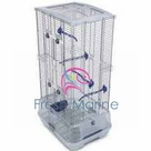 Vision Bird Cage, Small, Model S02, From Hagen