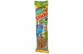 Vitakraft Parakeet Sesame Banana Sticks 2.11oz