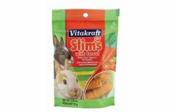 Vitakraft Rabbit Carrot Slims 1.76oz