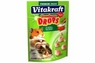Vitakraft Hamster Strawberry Drops 5.3oz