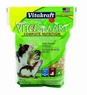 Vitakraft Vita Smart Rat/Mouse Food 2lbs