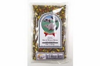 Volkman Small Animal Rat & Mouse Menu 3lb