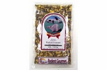 Volkman Small Animal Rodent Gourmet 4lb