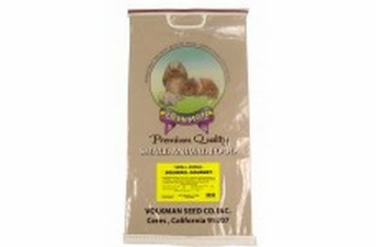 Volkman Small Animal Squirrel Gourmet Mix 15lb