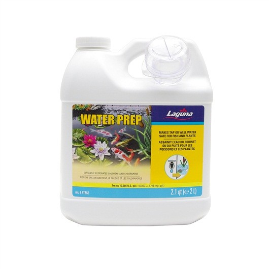 Offers Water Prep 67 5 Oz From Laguna Pond From Laguna Pond And Product